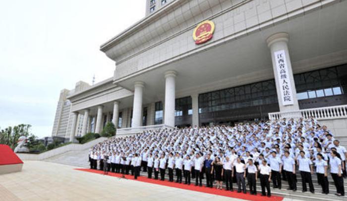 江西省高级人民法院、江西省人力资源和社会保障厅关于办理劳动争议案件若干问题的解答(试行)(2020年版)